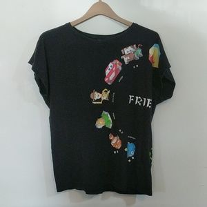 Disney Pixar T Shirt